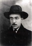 Fernando Pessoa - Lisboa