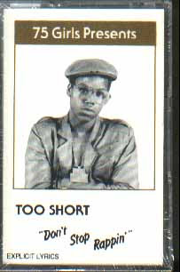 Too Short Discography(1883) (2006){1337x org} mp3 preview 0