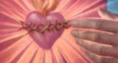 Sagrado Coração de Jesus, fazei o meu coração semelhante ao Vosso!