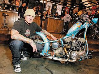 39 monster garage 39 jesse james fined - Jesse james monster garage ...