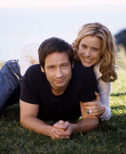 Actress Tea Leoni Thinks Husband David Duchovny Will Be More Sexy