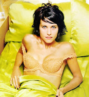 Courtney Cox Cinta De Sexo - esbiguznet