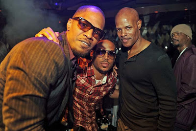 Damon+wayans+son+death