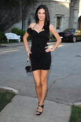 Jayde Nicole Latest Hollywood Celebrity Gossip Entertainment News