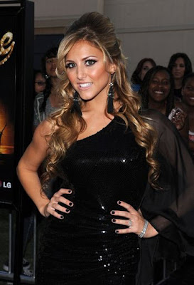Cassie Scerbo Nude Pics and Videos -- -