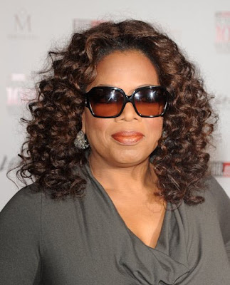 oprah winfrey biography. oprah winfrey and iography