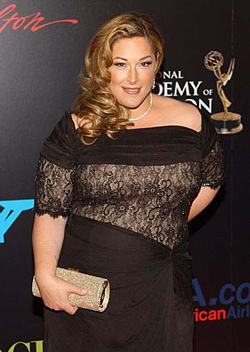 Carnie Wilson