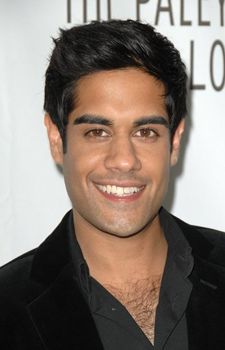 sacha dhawan height