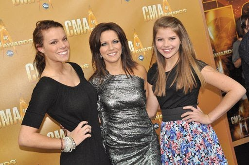 Times Square Gossip: THE 44TH ANNUAL COUNTRY MUSIC AWARDS