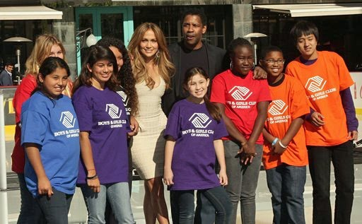 jennifer lopez kids age. Jennifer Lopez And Denzel
