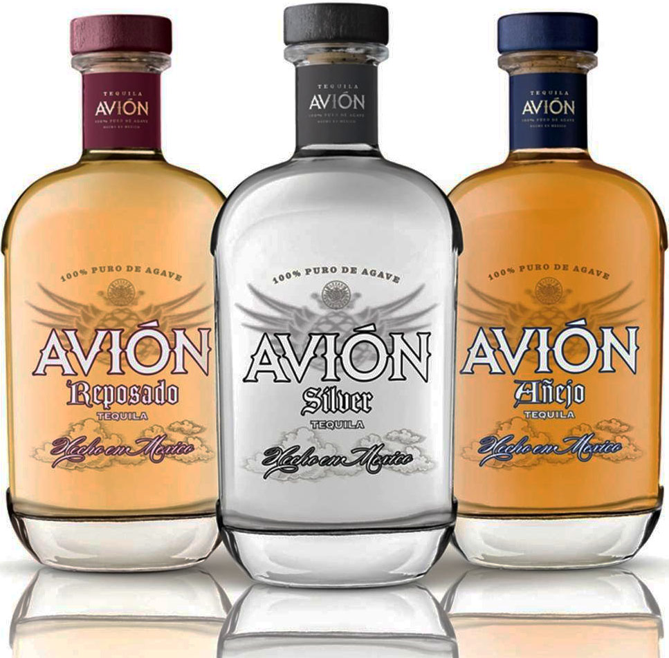 Times square gossip tequila avion good for your entourage for Avion tequila drink recipes