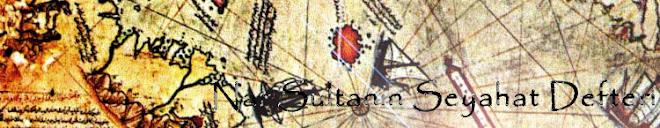 Nar Sultanın Seyahat Defteri