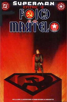 Qual o ultimo quadrinho/livro que você leu? Indique para os amiguinhos - Página 3 Superman+-+Entre+a+Foice+e+o+Martelo+%231+%28de+3%29+%282004%29+-+p%C3%A1gina+1