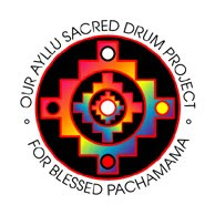 Our Ayllu Sacred Drum Windwalker