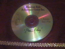ANOINTED MUSIC CD