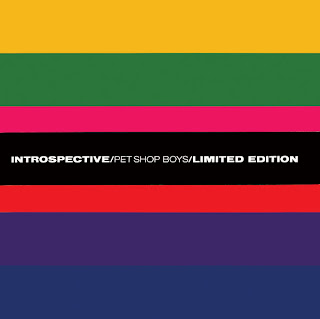 Introspective - Limited Edition