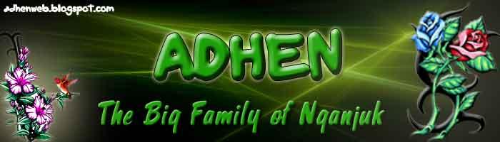 Adhen Family