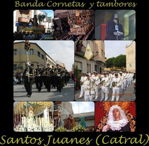 Banda Santos Juanes Catral