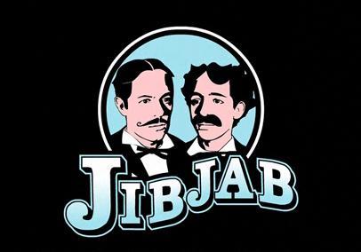 - Jibjab