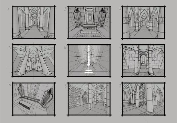 bmj concept art & design august