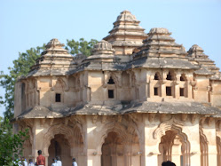 Lotus Mahal