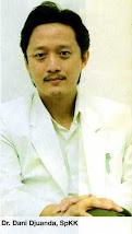 dr. Dani Djuanda, SpKK