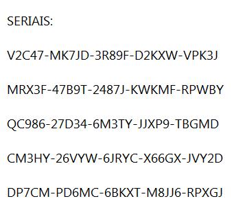 Serial Windows Xp Professional Retail Sp3