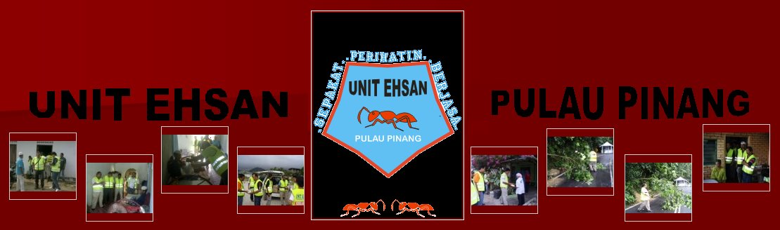 Unit Ehsan Pulau Pinang 