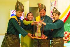 Johan Pantun Sabah 2009