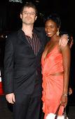 Angela Howard & Hubby Matt Stone