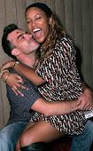 Eve & Fiance Shane