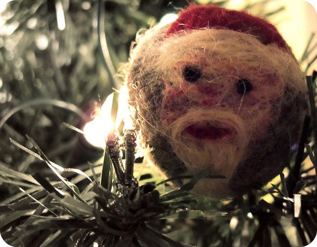 Weird Christmas Decorations