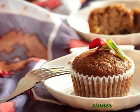 date n ginger cake