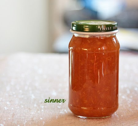 orange mandarin lemon marmalade