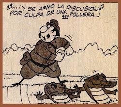 LA GUAMPADA