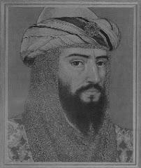 الناصر صلاح الدين الأيوبي