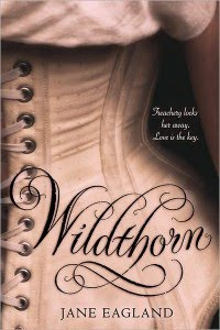 Wildthorn cover