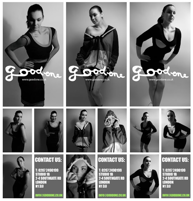 Goodone Clothing