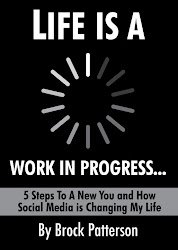 Life Is A Work In Progress...
