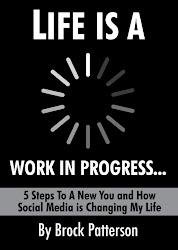 Life Is A Work In Progress...