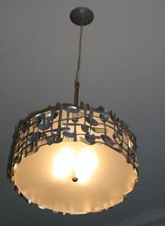 UNIK Sculptural Lighting - Round Drawer
