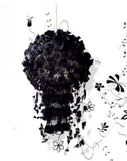 Come Rain Come Shine Light by Artecnica - Black