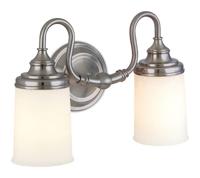 Winstead Dual Light Bathroom Vanity Light by Ty Fobare
