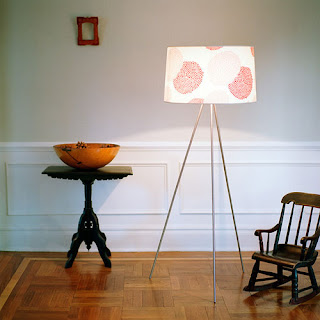 Weegee Floor Lamp