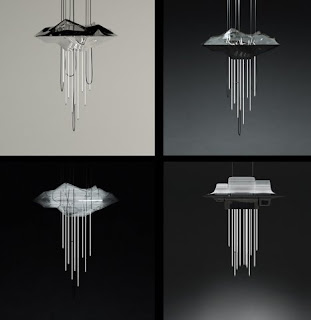 RainLight - Multiple Views