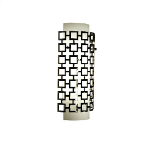 Jonathan Adler Parker Wall Sconce by Robert Abbey
