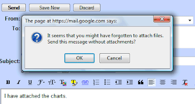gmail attachment missing