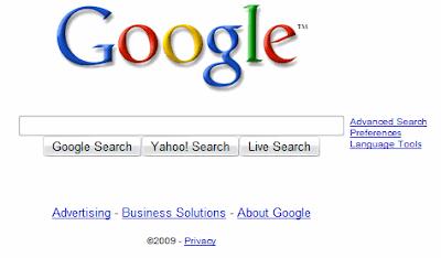 google 3search