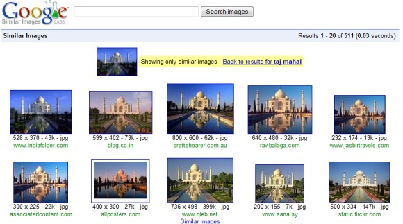 upload images on google.  so you can't upload images. Instead, Google lets you search the web for