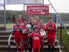 Football Season 2008-9